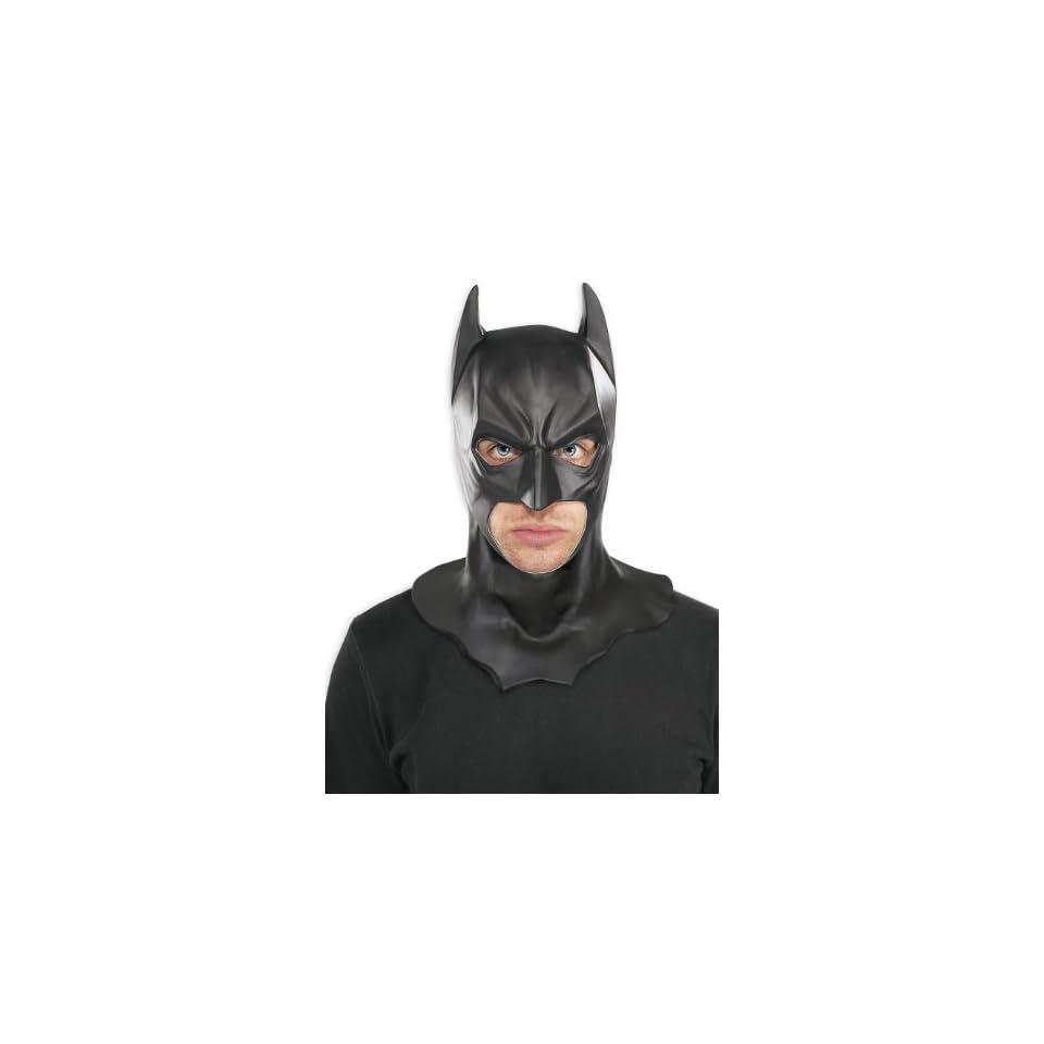 4507/141 Batman Dark Knight Adult Mask Clothing