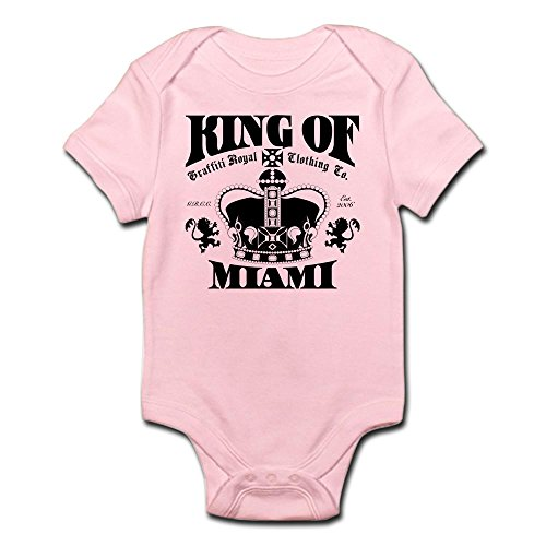cafepress-king-of-miami-cute-infant-bodysuit-baby-romper
