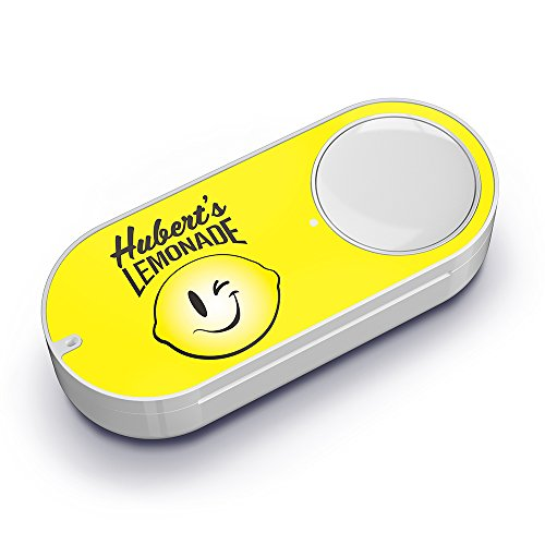 : Hubert's Lemonade Dash Button