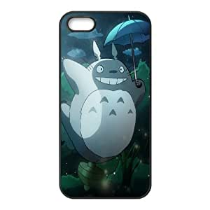 iPhone 5,5S Phone Case My Neighbour Totoro 14C03759