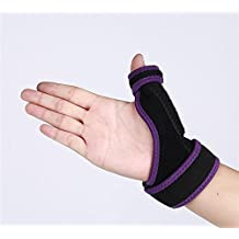 Thumb Tendon Sheath Injury Compression Plate Badminton Basketball Sports Goggles Protective Finger Wrist Men And Women