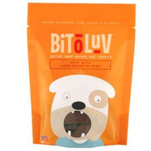 Bit-O-Love Bistro Beef Dog Treats – 32 Oz Bag, My Pet Supplies