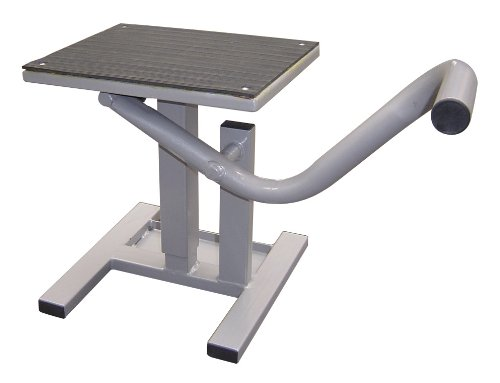 DuraWolf 92322 Motorcycle and Bike Lift Stand
