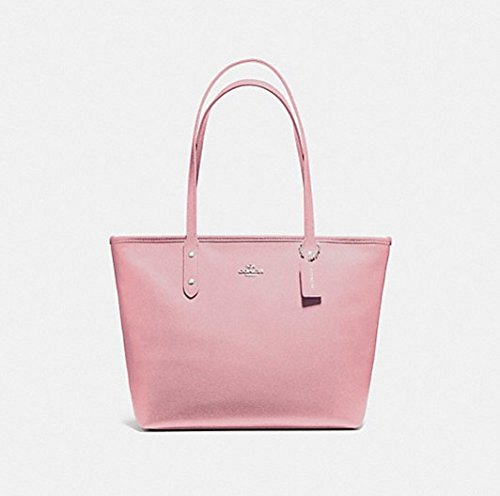 COACH CITY ZIP TOTE, F58846, Blush