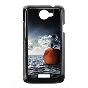 James and the Giant Peach HTC One X Cell Phone Case Black T9014264