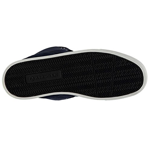 Breaker Airwalk Hombre Azul Zapatillas Skate Mid gfrndw4qg