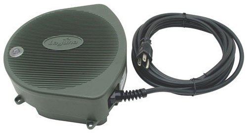 Laguna Head Replacement for Pressure-Flo 2100 UVC Pressurized Pond Filter by Laguna (Head Replacement Uvc)