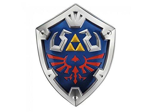 The Legend of Zelda 젤다의 전설 링크 레플리카 쉴드 방패