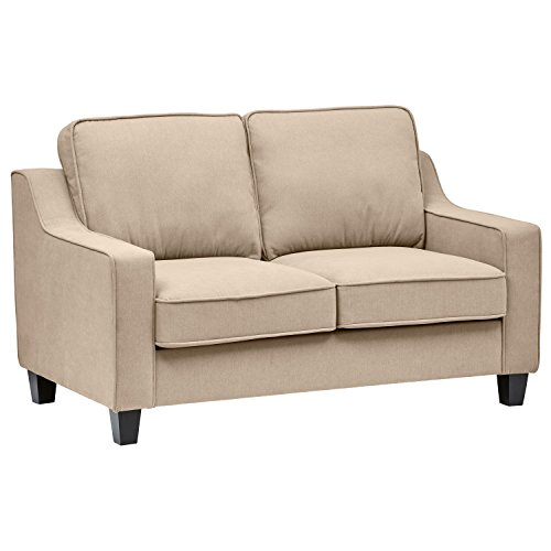(Stone & Beam Isabel Traditional Loveseat Sofa, 83.8