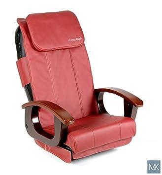Amazon.com: Cojín de silla de shiatsulogic Pedicura Cover ...