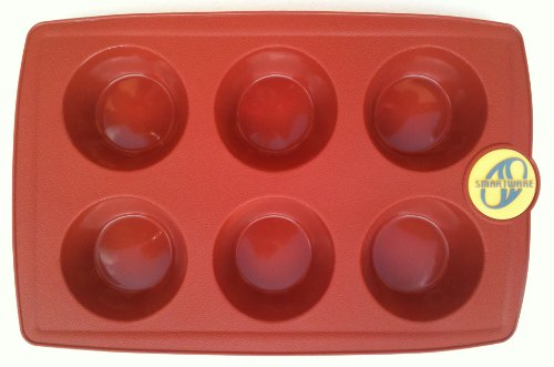 Smartware Silicone Bakeware Best Kitchen Pans For You
