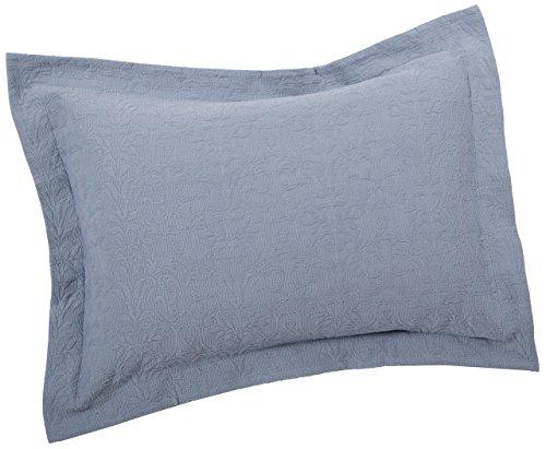 Pinzon Matelasse Cotton Sham Dusty product image