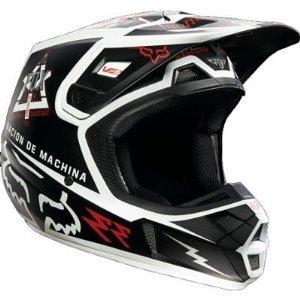 Fox Dirt Bike Helmets - 5