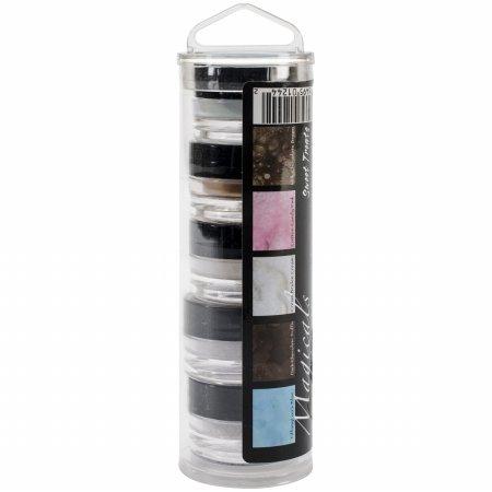 Lindys Stamp Gang Magical Set .25oz Jars 5/Pkg-Sweet Treats ()