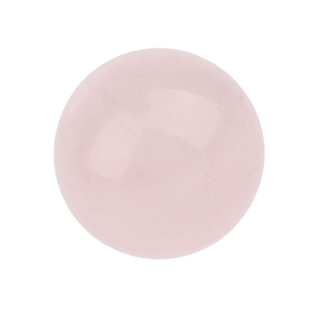 MagiDeal Strumento Massaggio Guasha Confortevole Per Collo Testa Spalle Viaggio Accessori - Rosa, 02