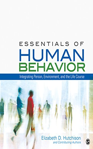 Download Essentials of Human Behavior: Integrating Person, Environment, and the Life Course Pdf
