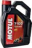 Motul 7100 Synthetic Ester Motor Oil - 10W40-4 Liter 836341