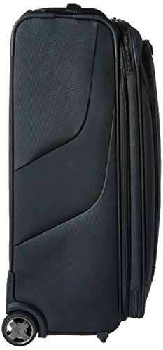 Travelpro Maxlite 4 Expandable Rollaboard 26 inch Suitcase, Black by Travelpro (Image #2)