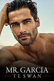 Mr Garcia (Mr Series) (English Edition)