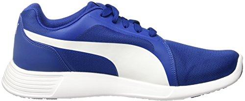 Top Evo Erwachsene Puma White Unisex Trainer TRUE Puma Low BLUE St 6qw6PO4Y