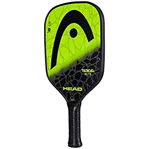 HEAD Radical Elite Pickleball Paddle (Yellow/Black)