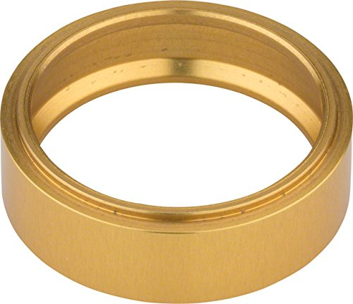 Cane Creek 110-Series 10mm Interlok Spacer Gold by Cane Creek