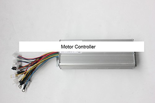 (72V 1500W 18fets Brushless Hub DC Motor Controller with E-ABS For E-bike, Scooter)