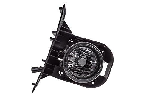 2000-2004 Ford F-150 Harley Davidson Passenger Fog Light Lamp Bulb Right OEM NEW ()