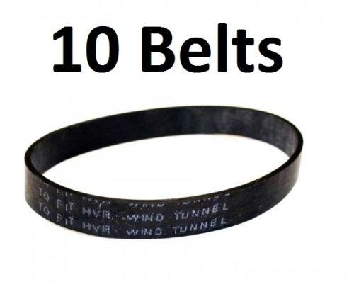 (PartsBlast 10 Vacuum Belts for Hoover 38528-033 WindTunnel 562932001 AH20080)