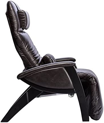 Svago ZGR Plus SV-395 Dual Power Infinite Position Zero Anti Gravity Recliner Chair