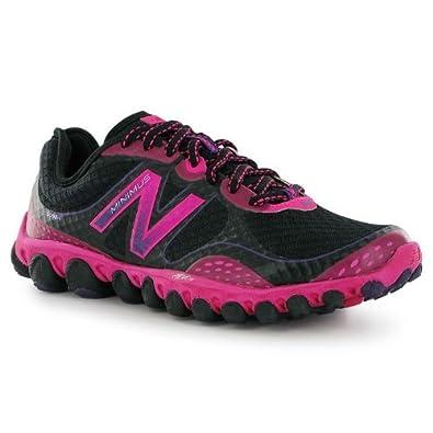 New Balance Black Pink Ladies Running Shoes Running Shoes Minimus Ionix 3090 V2 Ladies