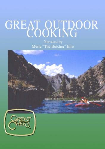 - Great Chefs - Great Outdoor Cooking