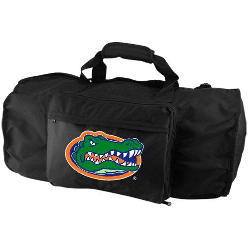 NCAA Florida Gators Foldaway Duffle, Outdoor Stuffs