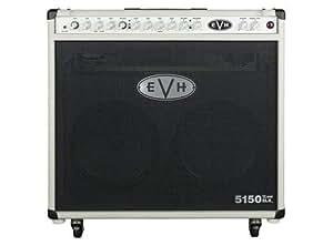 evh 5150 iii 50 watt 2x12 tube combo amp ivory musical instruments. Black Bedroom Furniture Sets. Home Design Ideas