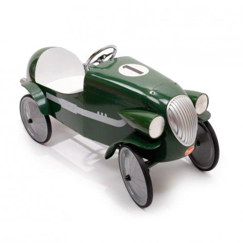 Baghera Pedal Race Car (Pedal Car Wagon)