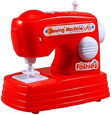 HorBous Lavadora Máquina de Coser de vacío Plancha de Hierro ...