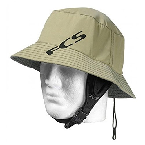 FCS Wetsuits Wet Bucket Hat - - Good Wetsuits