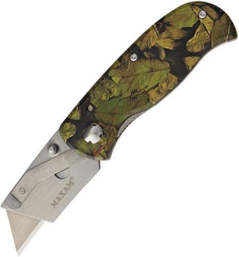 er Lock Razor Knife (Maxam Utility Knife)