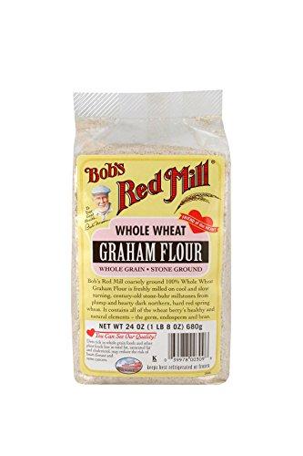 Bob's Red Mill Graham Flour, 24-ounce