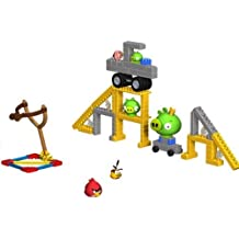 K'NEX Angry Birds Hammin Around