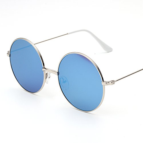 Midtown - by Addicted Brands. Turqoise Lens - Sunglasses Midtown
