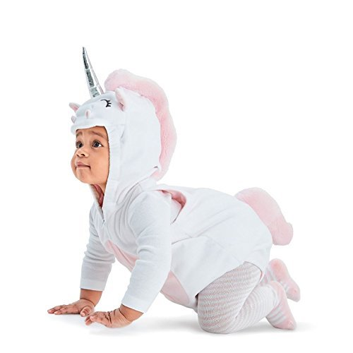 Carter's Baby Halloween Costume Many Styles (18m  Unicorn) ()