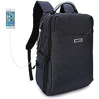 Beaspire Fashion Waterproof Multifunctional Travel DSLR/SLR Camera Backpack