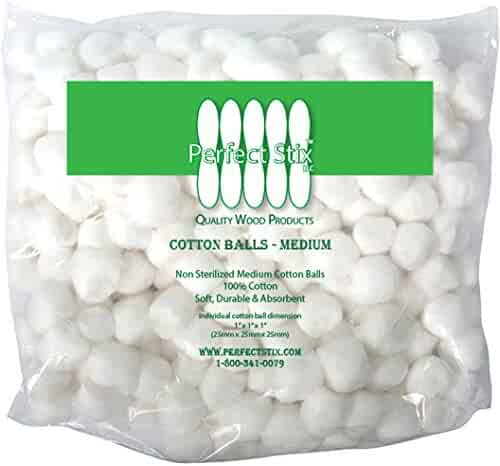Perfect Stix Cotton Ball