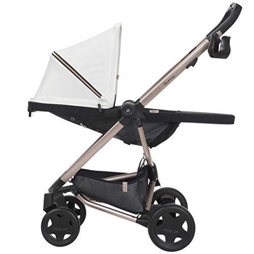 Amazon.com: Quinny cv358etd rachel zoe Zapp Flex Luxe Sport ...