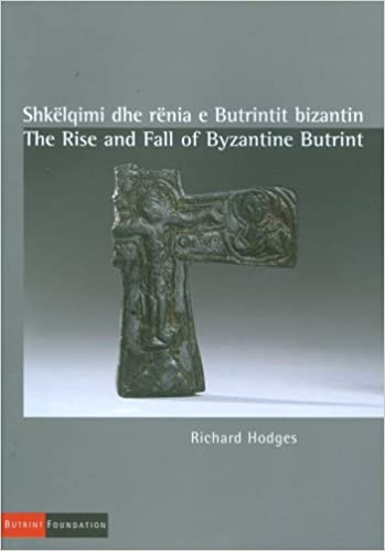 The Rise and Fall of Byzantine Butrint