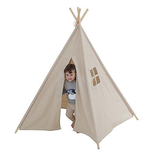 Hideout Tent - 4
