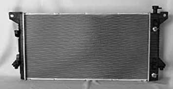 RADIATOR FO3010283 FOR 07 08 FORD EXPEDITIONS LINCOLN NAVIGATOR V8 5.4L