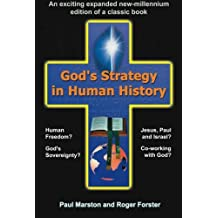 God's Strategy in Human History:
