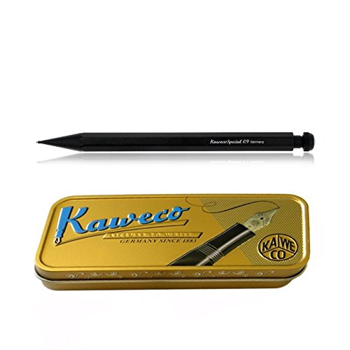 Kaweco Special AL Mechanical Pencil - 0.9 mm - Black Body by Kaweco Pens (Image #3)